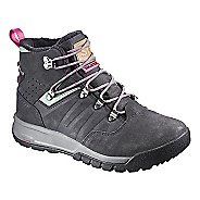 Womens Salomon Utility TS CSWP Hiking Shoe