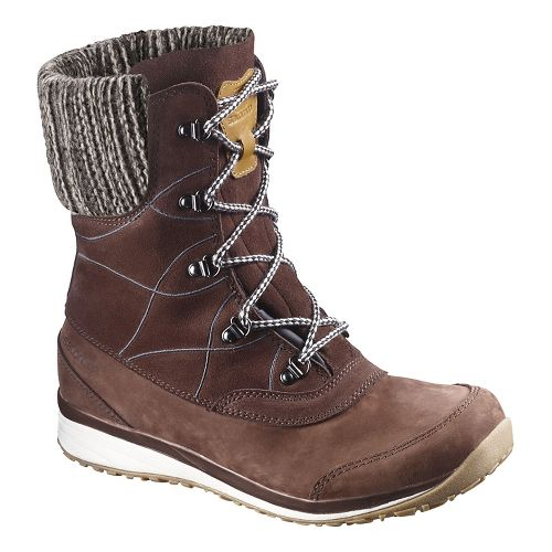 Men's Salomon�Hime Mid LTR CSWP