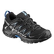 Kids Salomon XA Pro 3D J Pre/Grade School Trail Running Shoe