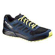 Kids Salomon Wings K Pre School Trail Running Shoe