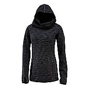 Womens Saucony Ridge Runner Hoodie & Sweatshirts Technical Tops