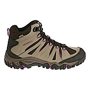 Womens Merrell Mojave Mid Waterproof Hiking Shoe