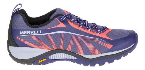 Womens Merrell Siren Edge Trail Running Shoe - Astral Aura 8