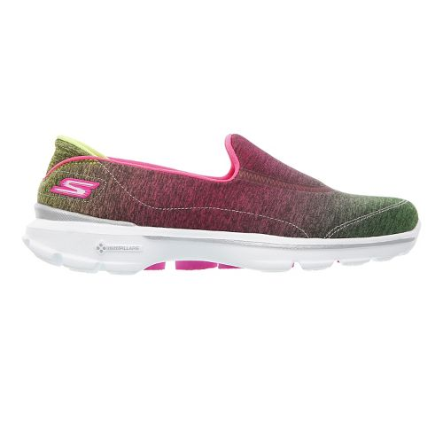 Women's Skechers�GO Walk 3 - Aura