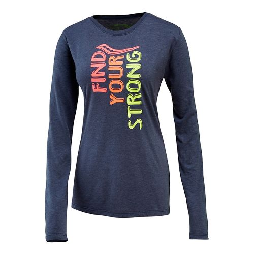 Women's Saucony�FYS Graphic Long Sleeve