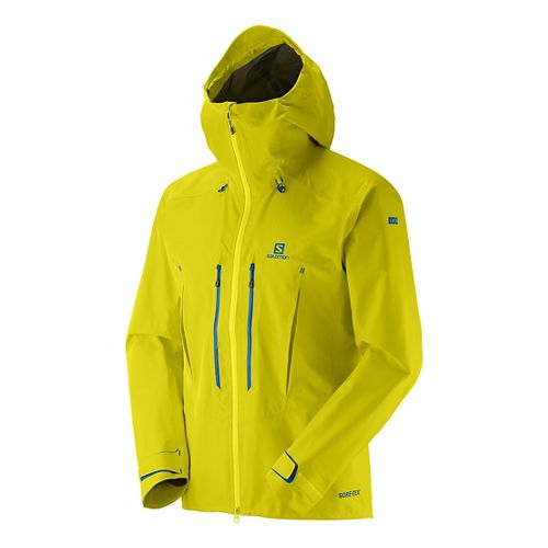 Men's Salomon�S-Lab X ALP Pro Jacket