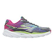 Womens Skechers GO Run Ride 4 - Excess Running Shoe