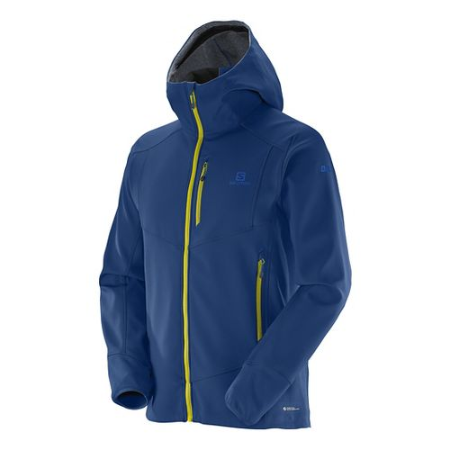 Men's Salomon�S-Lab X ALP Smartskin Jacket
