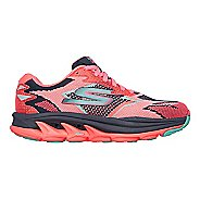 Womens Skechers GO Run Ultra R - Road Running Shoe