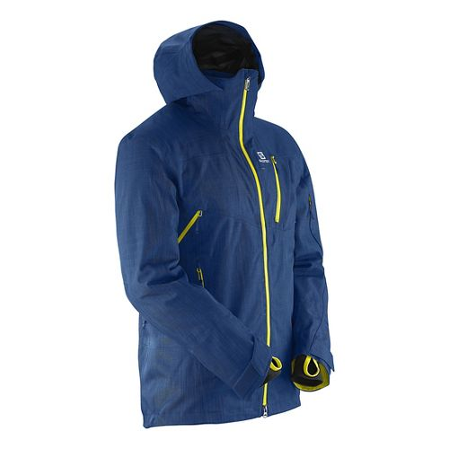 Men's Salomon�Foresight 3L Jacket