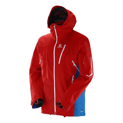 Men's Salomon�Foresight 3L Jacket