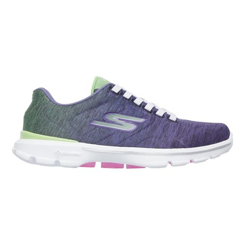 Women's Skechers�GO Walk 3 - Stealth