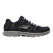 Womens Skechers GO Walk 3 - Contest Walking Shoe