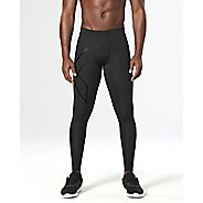 Mens 2XU Elite MCS Thermal Compression Full Length Tights