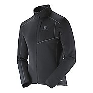Mens Salomon Discovery FZ Cold Weather Jackets