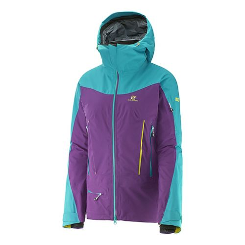 Women's Salomon�Soulquest BC GTX 3L Jacket