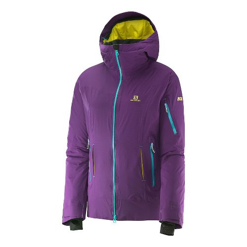 Women's Salomon�Soulquest BC Down Jacket