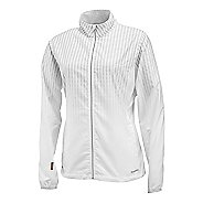 Mens Saucony Sonic Reflex Warm Up Unhooded Jackets