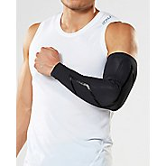2XU Elite MCS Compression Arm Guards Injury Recovery