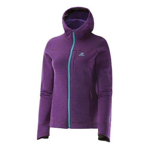 Women's Salomon�BC Smartskin Midlayer