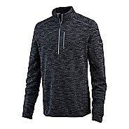 Mens Saucony Ridge Runner Sportop Long Sleeve Technical Tops