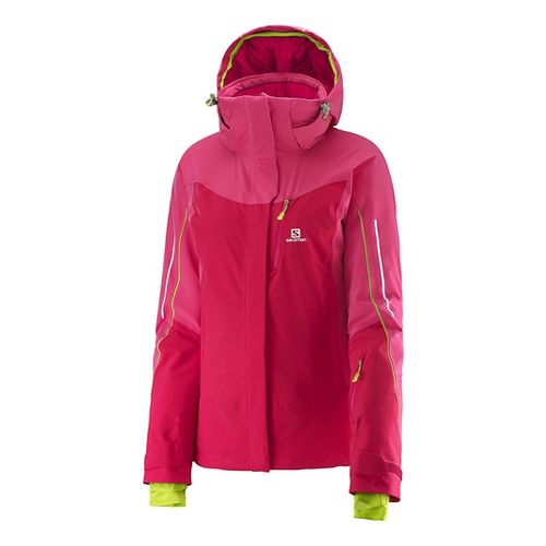 Women's Salomon�Iceglory Jacket