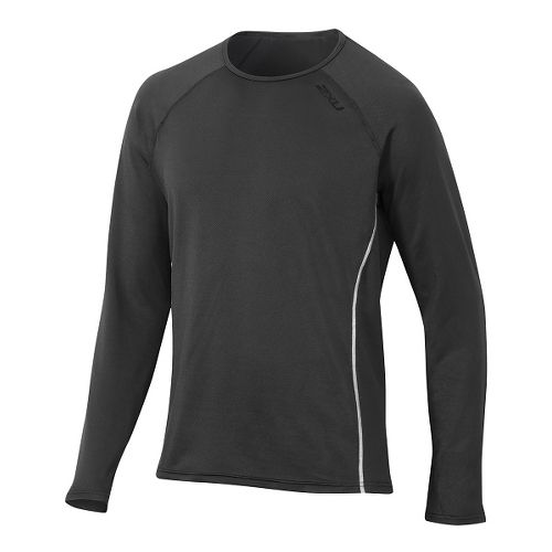 Men's 2XU�Hyoptik L/S Top