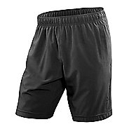 Mens 2XU Balance Lined Shorts
