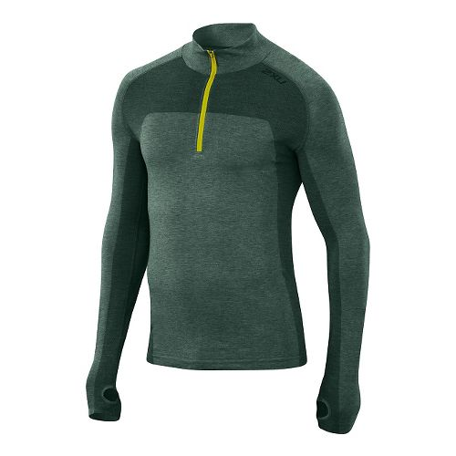 Men's 2XU�Movement Engineered Zip Top