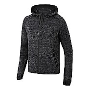 Mens 2XU Movement Warm Up Hooded Technical Tops