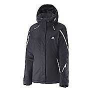 Womens Salomon Supernova Cold Weather Jackets