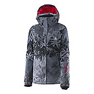 Womens Salomon Supernova+ Cold Weather Jackets