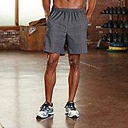 "Mens Road Runner Sports Cross The Line 2-in-1 7"" Printed Short"