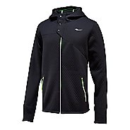Mens Saucony Aerospacer Hoodie Lightweight Jackets