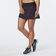Womens R-Gear School 'Em Printed Skort Fitness Skirts - Let's Jam L
