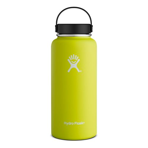 Hydro Flask 32 ounce Wide Mouth Hydration - Citron