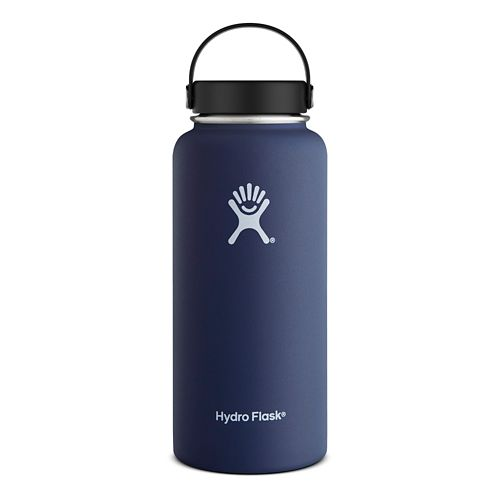 Hydro Flask 32 ounce Wide Mouth Hydration - Cobalt