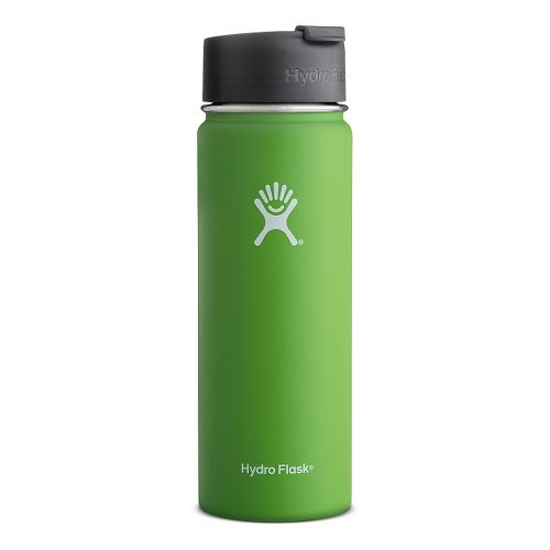 Hydro Flask 20 ounce Wide Mouth with Flip Cap Hydration - Kiwi