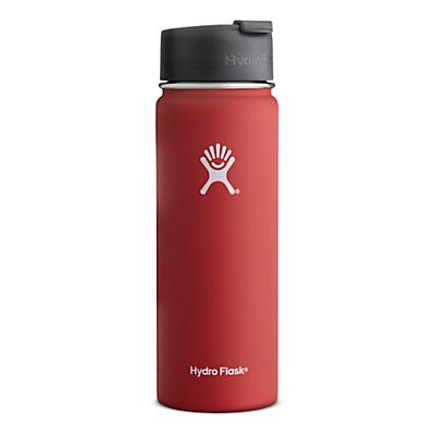 Hydro Flask 20 ounce Wide Mouth with Flip Cap Hydration