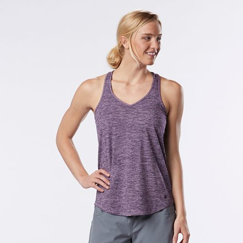 Womens R-Gear Shades of Grey Sleeveless & Tank Technical Tops - Let's Jam/Orchid M