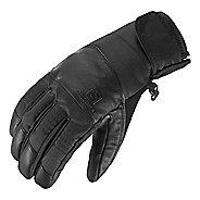 Mens Salomon Genesis Glove Dry Handwear