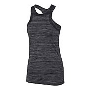Womens 2XU Reformer Scuba Support Top Sleeveless & Tank Tops Technical Tops