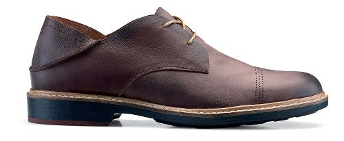 Mens OluKai Walino Casual Shoe - Kona Coffee 8