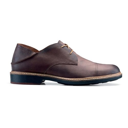 Mens OluKai Walino Casual Shoe - Kona Coffee 12
