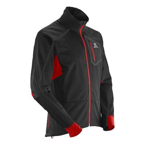 Men's Salomon�Equipe Vision Jacket