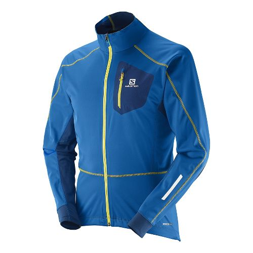 Men's Salomon�Equipe Softshell Jacket