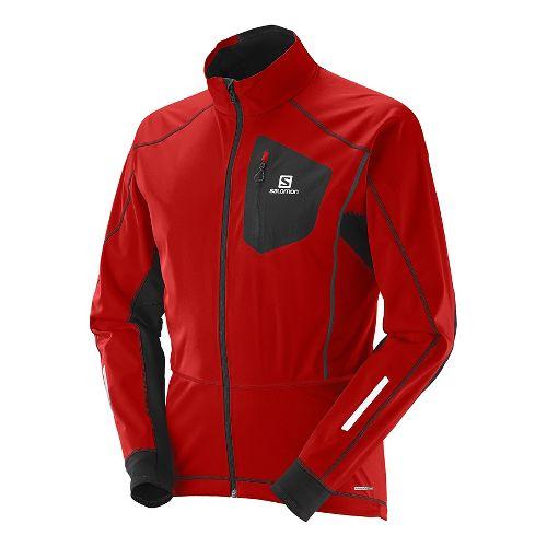 Men's Salomon�Equipe Softshell Jacket