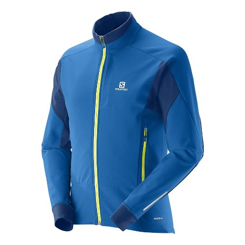 Men's Salomon�Momemtum Softshell Jacket