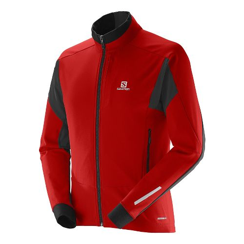 Men's Salomon�Momemtum Softshell Jacket