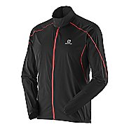 Mens Salomon S-Lab Light Cold Weather Jackets